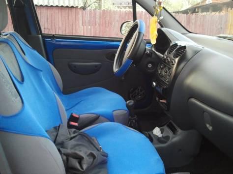 продам Daewoo Matiz,, фотография 3