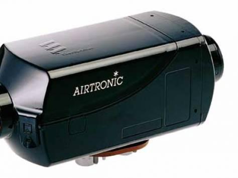 Отопители Thermo E 320, Thermo Top, Air Top, Hydronic, Airtronic, фотография 1