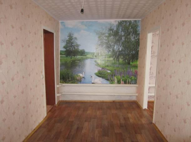Продается  квартира п. Волоконовка, фотография 2
