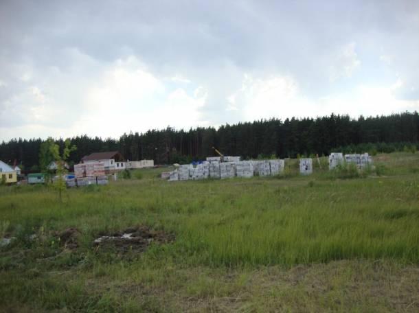 Продается недостроенный дом в п. Волоконовка, фотография 3