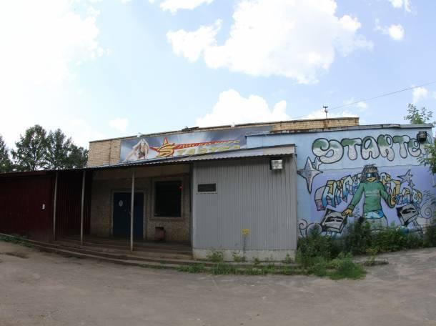 Продам помещение свободного назначения 840 м², Владимирская область, ул. Абельмана 32, фотография 1