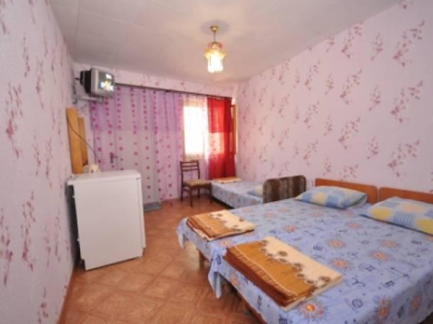 Сдаётся благоустроенное жильё на ул. Сурожская 74, в г. Судак., фотография 7
