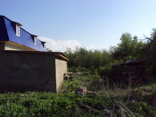 Здание на трассе Самара-Саратов 43 км возле Чапаевска, фотография 2
