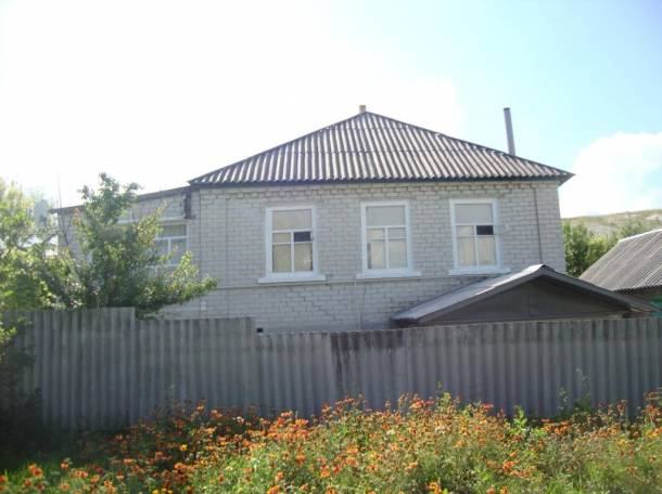 Продается дом в Волоконовском районе, с. Афоньевка Волоконовский район, фотография 1