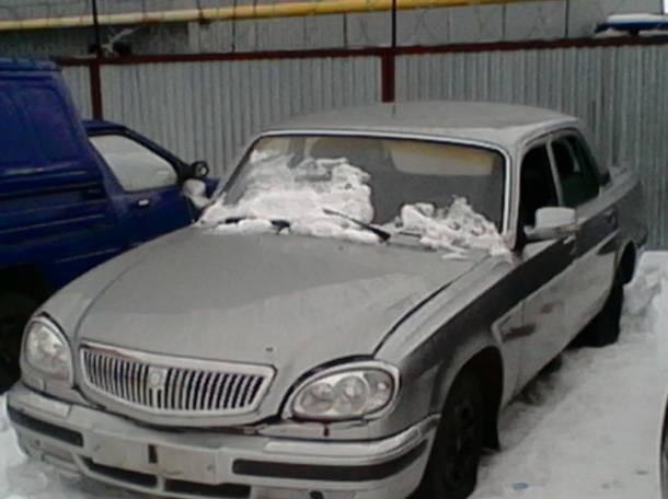 Продаю а/м Волга-3210 без документов 2006 г, фотография 3