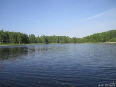 Продам землю в собственности и плотины., фотография 2