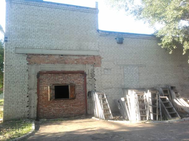 Производственное помещение, фотография 4