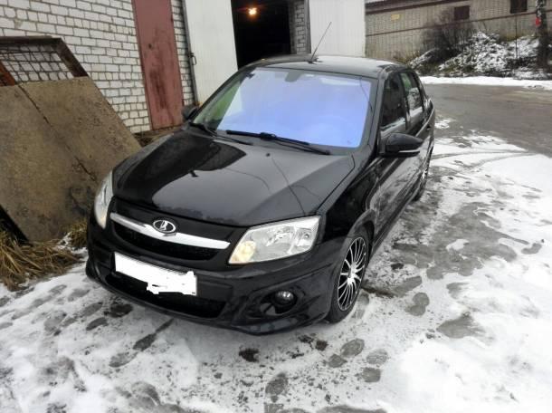Продам автомобиль, фотография 4