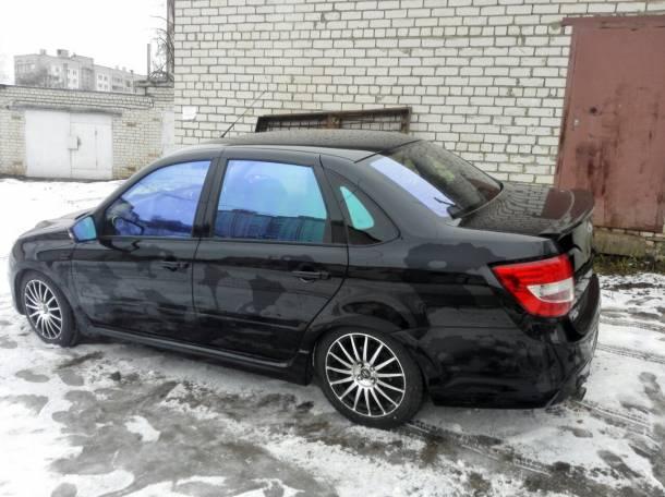 Продам автомобиль, фотография 7