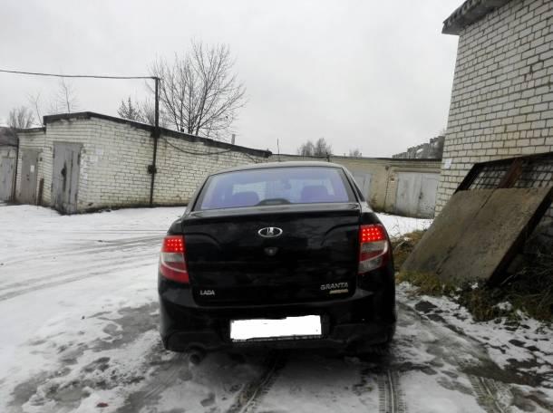 Продам автомобиль, фотография 8