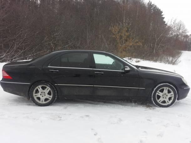 Представительский автомобиль , фотография 4