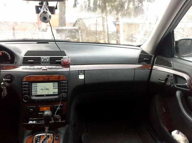 Представительский автомобиль , фотография 9