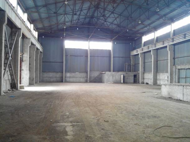 Сдам склад, авто, ж/д рампа, Доватора, фотография 1