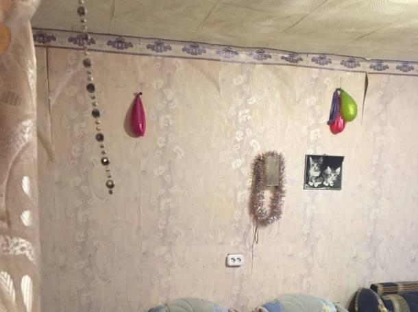Продам 1-к квартиру, 30 м², фотография 6