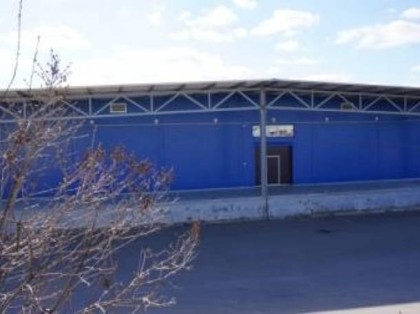 Сдам в аренду склады и холодильные камеры, Нижний ул. Торфяная, д.33, фотография 3