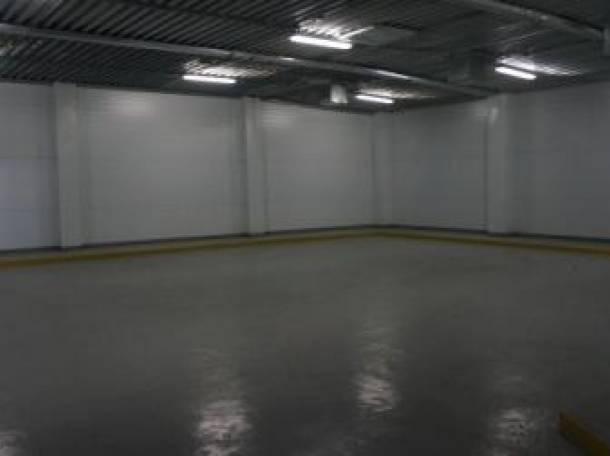 Сдам в аренду склады и холодильные камеры, Нижний ул. Торфяная, д.33, фотография 4
