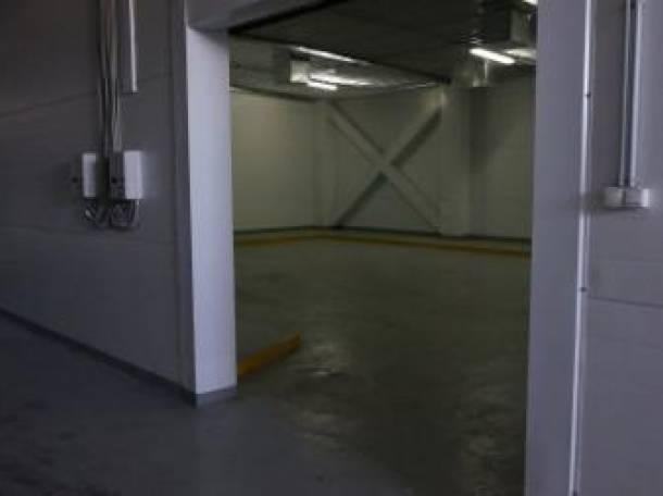 Сдам в аренду склады и холодильные камеры, Нижний ул. Торфяная, д.33, фотография 6