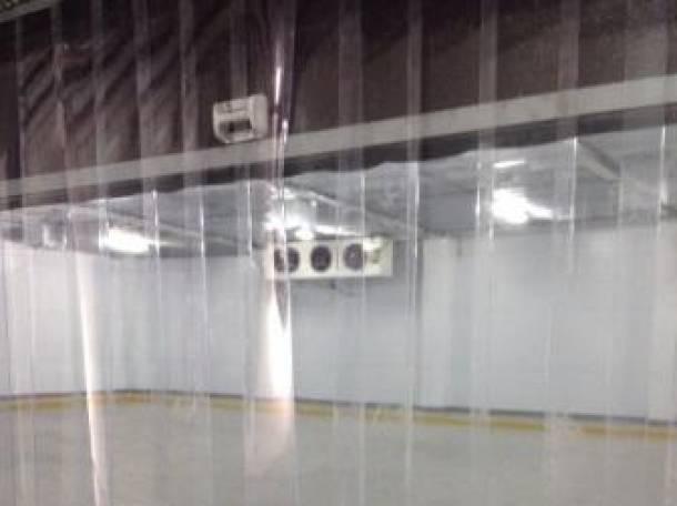Сдам в аренду склады и холодильные камеры, Нижний ул. Торфяная, д.33, фотография 8