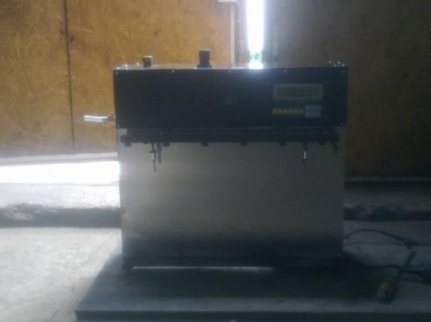 стенд для чистки форсунок, фотография 1