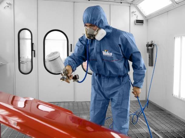 Малярно-Кузовной ремонт легковых автомобилей, фотография 5