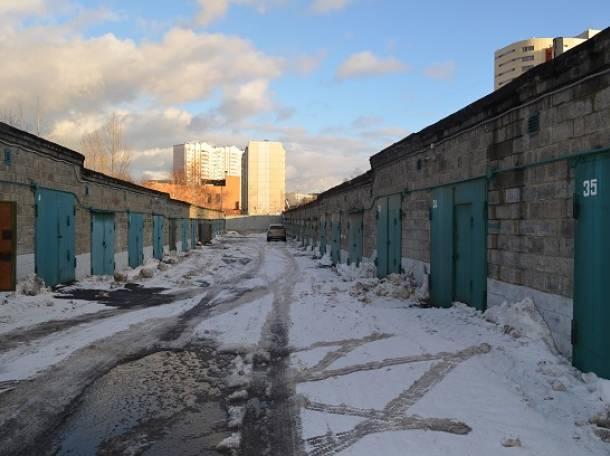 Продается гараж 64 м2, г. Дзержинский, Академика Жукова, 5, фотография 2