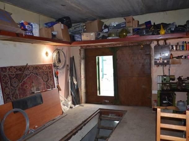 Продается гараж 64 м2, г. Дзержинский, Академика Жукова, 5, фотография 4