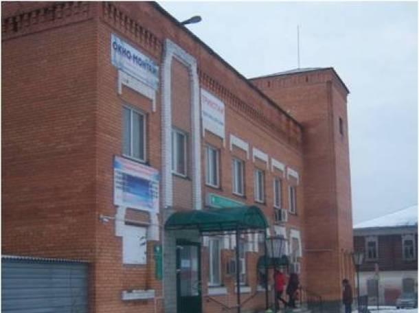 Помещение свободного назначения, р.п. ул. Кооперативный переулок, д. 3, фотография 1