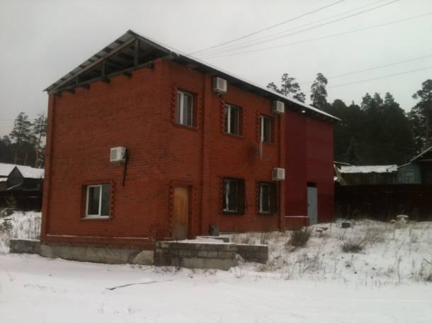 Сдается или продается здание, Орджоникидзе 39, фотография 1