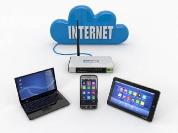 Интернет на дачу в Софьино, фотография 1