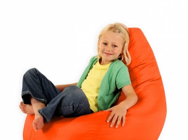 Бескаркасная мебель, фотография 3