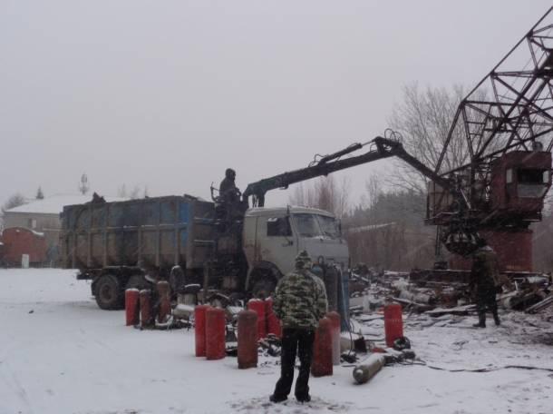 Продам базу по приему металла, Ярославская обл., ул.Вокзальная, д.3Д, фотография 7