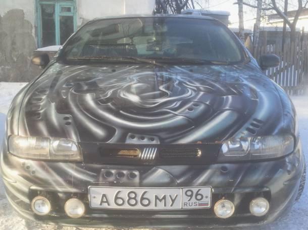 Продам Fiat Brava, фотография 5