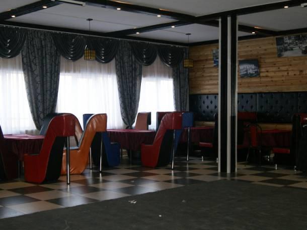 В центре города (кафе Дружба), просп.Ленинградский 17 а, фотография 6