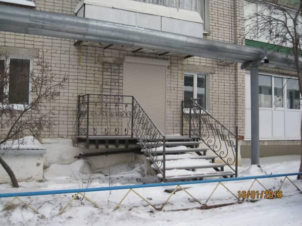 помещение свободного назначения (торгово-офисное), 2 микрорайон д.1, фотография 2
