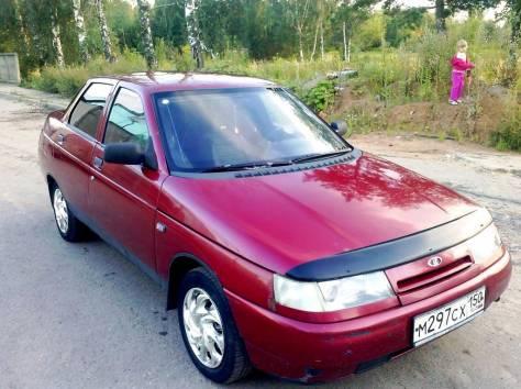 Продав автомобиль, фотография 3