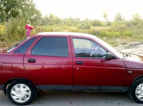 Продав автомобиль, фотография 4