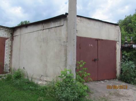 Гараж большой в центре, ул.Бланская, д.109, фотография 1