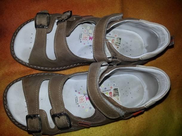 Ортопедическая обувь, фотография 1