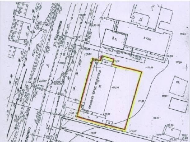 Земельный участок 9 соток, ул.Короленко, д.8, фотография 1