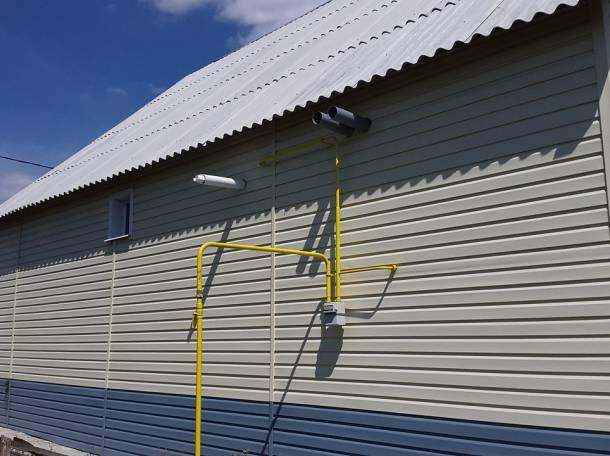 Продам новый дом, область, п. ул. Есенина, д. 32, фотография 5