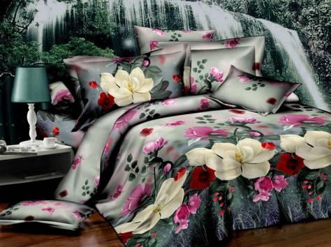 Домашний текстиль, фотография 1