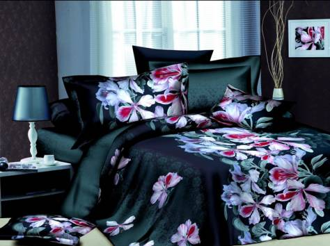 Домашний текстиль, фотография 3