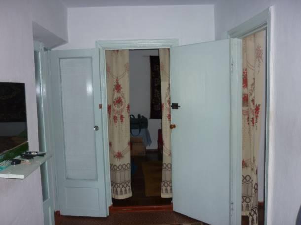 Продается трехкомнатная квартира г. Хадыженск ул. Садовая 33, фотография 3