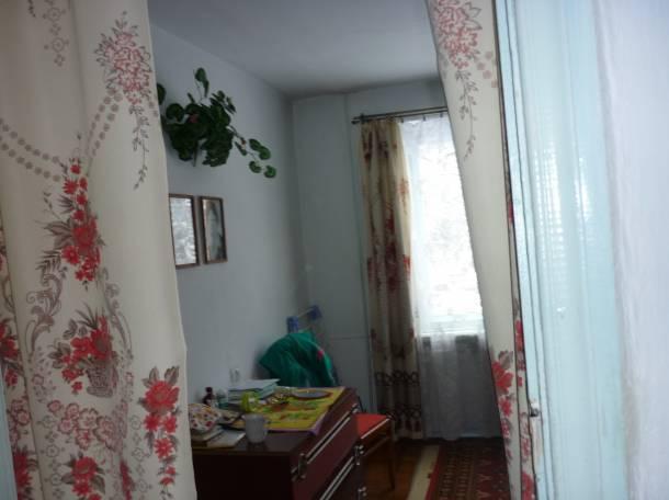 Продается трехкомнатная квартира г. Хадыженск ул. Садовая 33, фотография 4