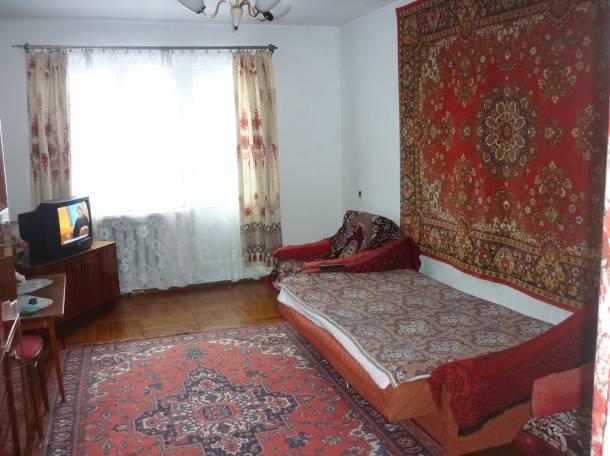 Продается трехкомнатная квартира г. Хадыженск ул. Садовая 33, фотография 6