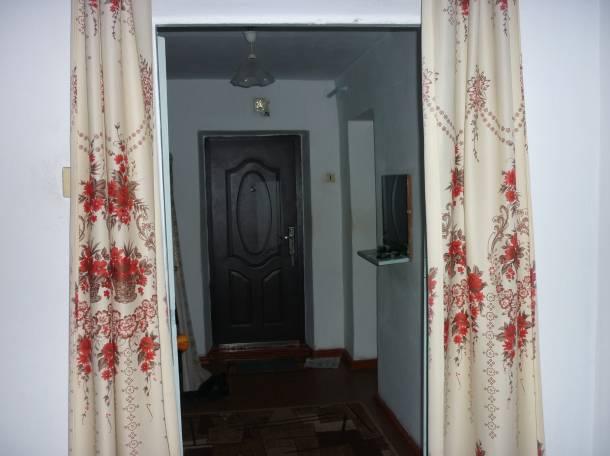 Продается трехкомнатная квартира г. Хадыженск ул. Садовая 33, фотография 7