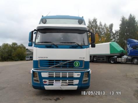 volvo fh12.420, фотография 1