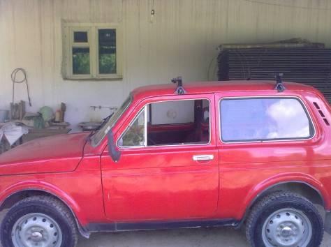 ВАЗ 2121 Нива внедорожник,1981 год выпуска, фотография 1