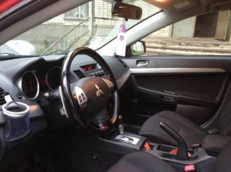 Продаю Mitsubishi Lancer 10, фотография 7
