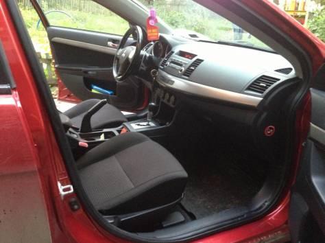 Продаю Mitsubishi Lancer 10, фотография 8